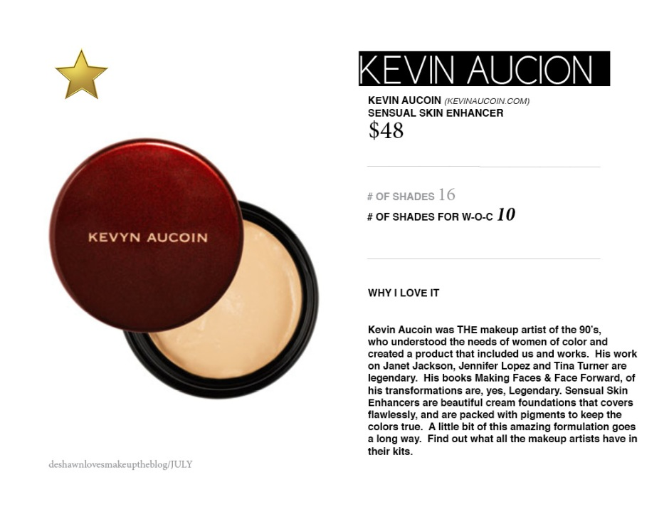 KEVIN AUCOIN