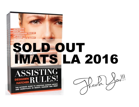 sold out imats